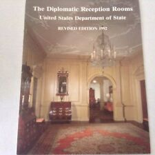 Diplomatic Reception Rooms Catalog US DOS Revised Edition 1992 060917nonrh