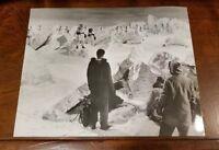Ice Station Zebra movie photo #1 - Rock Hudson, Ernest Borgnine
