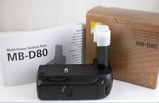 MB-D80 MBD 80 Battery Grip For Nikon D80 D90 en-el3e with tracking number