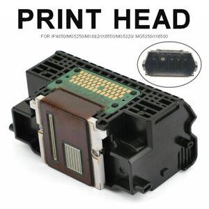 Druckerdruckkopf QY6-0080 Passend für Canon iP4850 MG5250/5320/5350 MX892 iX6550