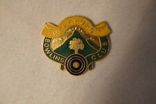 Collectable - Peakhurst Bowling Club - Members Badge - Pin