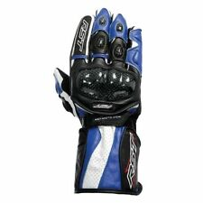 Motorcycle Gloves with Features Pre-Curved Fingers