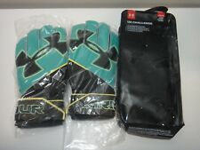 Under Armour Challenge Soccer Goalkeeper Gloves Youth Boy's Size 7
