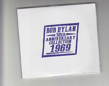 BOB DYLAN 50TH ANNIVERSARY COLLECTION 1969 original 2 CDS LEGACY not re-relase