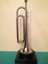 Getzen Bugle Trophy Drums in The Night 1963 High Bugle Score