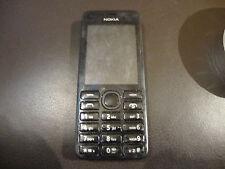 Nokia 206 - Black (O2 Locked) Mobile Phone