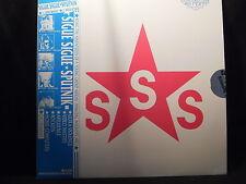 """Sigue SIGUE SPUTNIK – Love abilitano f1-11 (Ext. version) 12"""""""