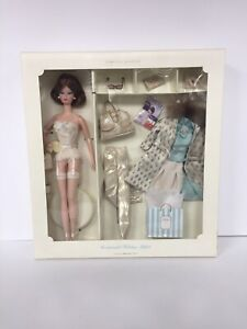 Barbie Continental Holiday Gift Set Fashion Model Collection New NRFB Limited