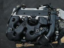 HONDA ELYSION  2.4 VTEC ENGINE K24A