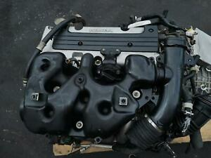 HONDA ELYSION  2.4 VTEC ENGINE K24A