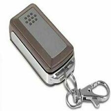 Avidsen 4 Boutons Télécommande pour Portes de Garage