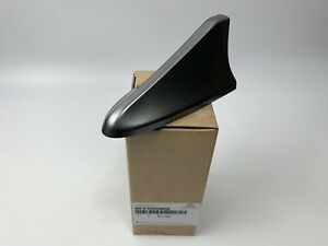 2015-2020 Optima Sonata Shark Fin Antenna Cover Genuine Kia Titanium Silver IM