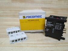 Socomec 23.003.004 Contactor 23003004