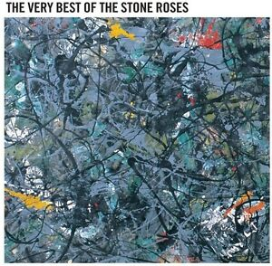 The Stone Roses - Very Best Of the Stone Roses [New Vinyl LP] UK - Import