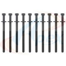 Apex Automobile Parts AHB285 Stretch Head Bolt Set