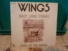 "wings""silly love songs""single7""or.fr.parlophone"":de 1976."