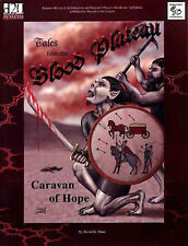 TALES FROM THE BLOOD PLATEAU CARAVAN OF HOPE VF! Module Dungeons Dragons D&D