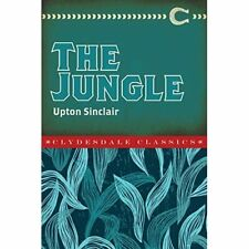 The Jungle - Paperback NEW Sinclair, Upton 2016-06-02