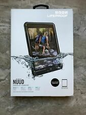NEW: LifeProof NUUD Series WaterProof Case/Cover - iPad Air 3 & iPad Pro 10.5""