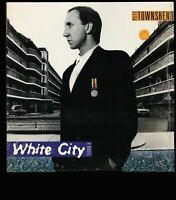 VINYL LP Pete Townshend - White City / Atco 1st PRESSING shrinkwrap NM