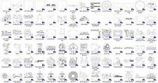 PlasmaCam and GoTorch Art Files