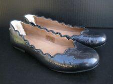 UGG Australia Women's Patent Leather Ballet Flats 1006036, Size 7