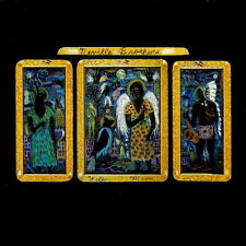 The Neville Brothers Yellow Moon (My Blood, Wake Up) 1989 A&M Records CD