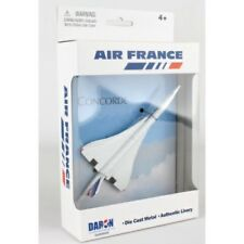 PREMIER PLANES DAR98950 AIR FRANCE CONCORDE TOY DIECAST AIRLINER