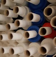 12 Roll Mix Colour / Size / Strength Clearance Pallet Stretch Wrap Film 'Sp-off'