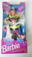 Vintage 1992 Disney Fun Barbie Exclusive Bring Home The Magic for barbie