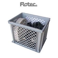 FLOTEC Tip-Top Hochwasser Pumpe Flutbox Tauchpumpe SOS FLOOD KIT mit COMPAC 200