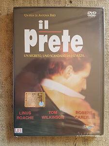 Il prete - regia di Antonia Bird DVD