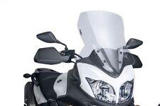 Bulles et pare-brises Puig pour motocyclette Suzuki