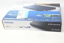 Samsung Bd-J6300 Bdj6300 4K Uhd Upscaling 3D WiFi Smart Blu-ray Dvd Player