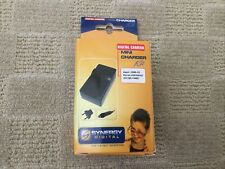 Synergy Digital SDM-111 Digital Camera Mini Charger Kit For JVC - BN - V408U