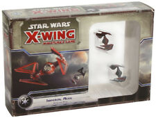 Star Wars: X-Wing Imperial Aces Expansion - (New)