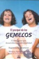 Gemelos / Twins: Conocimientos Generales Y Sugerencias Practicas Para-ExLibrary