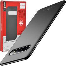 Samsung Galaxy S10+ Plus | Etui, Case, Cover Schutzhüllase | MSVII Matte