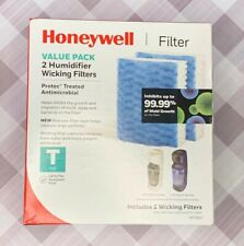 Honeywell brand Replacement 2Pk T Filter - Value Pack - NEW