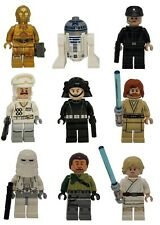 Original LEGO Star Wars minifigure - Pick yours!