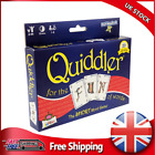 Quiddler Card Game By Play Monster BRAND NEW UK