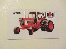 IH 1486 Fridge/tool box magnet