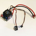 Esc With HOBBYWING 25A-SL 5-7.2V 0.12A for Car 1/16 1/18