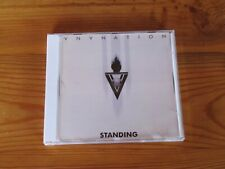 VNV NATION Standing CD Edition SPV (Dependent) (2000)