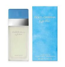 Woman Perfume Light Blue Dolce & Gabbana EDT 50 Ml