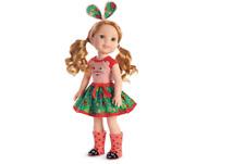 "American Girl WellieWishers Willa Doll 14.5"" (36.8 cm) - New!"