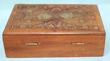 Wood/Woodenware Primary Post - 1940 Indian Antiques