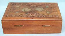 Box Post - 1940 Indian Antiques
