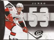 JEFF SKINNER 2011-12 Limited Jumbo Materials Jersey Numbers #13 (40r/49)