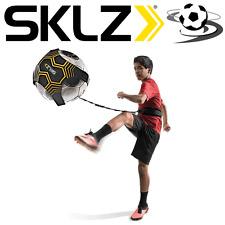 SKLZ 2018 STAR KICK FOOTBALL SKILLS TRAINER SOLO KICK WAISTBAND RETURNER